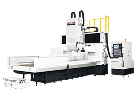 FSG-50120DC DOUBLE-COLUMN FIXED BEAM GRINDER WITH SMART CONTROLS
