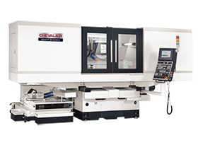 SMART-B1640II SURFACE AND PROFILE CNC GRINDER