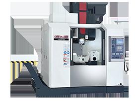 UNi5X-400 5-Axis Vertical Machining Center