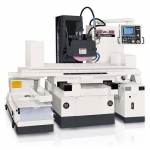 FSG-1224ADIII Fully Automatic Precision Surface Grinder