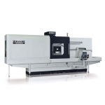 FSG-2480ADS Fully Automatic Precision Surface Grinder