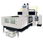 FSG-4080DC (Available in other sizes) Fixed Beam Double Column Grinder)