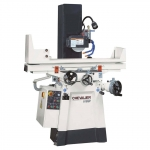 FSG-818SP Manual Surface Grinders (SP Series)