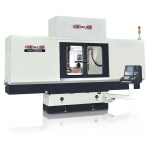 FSG-C1224CNCII Heavy Duty CNC Surface Grinder
