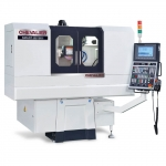 SMART-B818III Conversational CNC Surface & Profile Grinder (SMART-III Series)