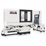 SMART-H1224III Conversational CNC Surface & Profile Grinder (SMART-III Series)