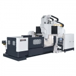 FVM-3016DCLII DCL Bridge Mill