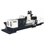 FVM-4016DCL DCL Bridge Mill