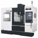 QP2040 Heavy-Duty Production VMC