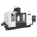QP2560-L High Speed VMC