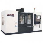 QP2855 Heavy-Duty Production VMC