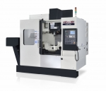 QP5X-400 5-Axis Vertical Milling Center