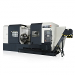 FBL-  510C Series (MC and L models) Slant-Bed Lathe With Box Ways