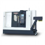 FNL-220LSY Multi-functional CNC Turning and Milling