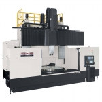 FVL-2000VTC Vertical Turning Lathes
