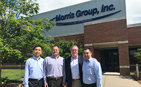 Morris Group, Inc.<br>2019 Open House