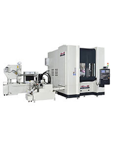 FMG-1632CNC-HD Production CNC Grinders