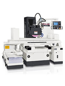 FSG-1224 / 1632 / 1640ADIII Fully Automatic Precision Surface Grinder