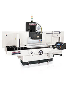 FSG-2040 / 2060ADIII Fully Automatic Precision Surface Grinder