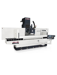 FSG-2440 / 2460 / 2480 / 24120ADS Fully Automatic Precision Surface Grinder