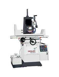 Semi-Automatic Surface Grinder