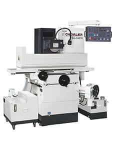 FSG-3A818 / 3A1224 Automatic Precision Surface Grinder
