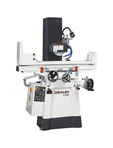 Manual Surface Grinders (SP Series)