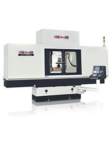 Heavy Duty CNC Surface Grinder