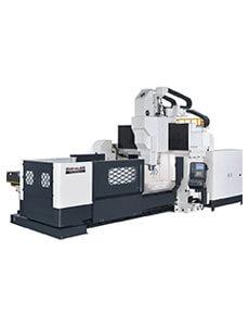 FVM-3016DCLII / 4016DCL DCL Bridge Mill