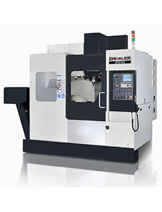 5-Axis Vertical Milling Center