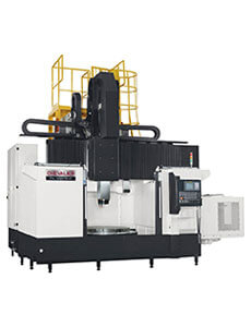 FVL-1250 / 1600 / 2000VTC Vertical Turning Lathes