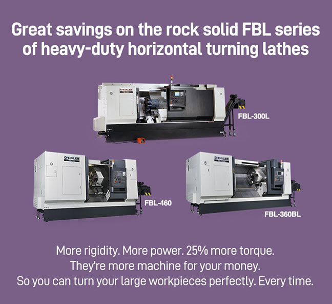 Savings on FBL-460, 360BL & 300L Quantities Limited - In Stock