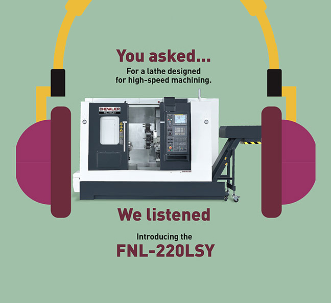 Savings on the FNL-220LSY Quantities Limited - In Stock