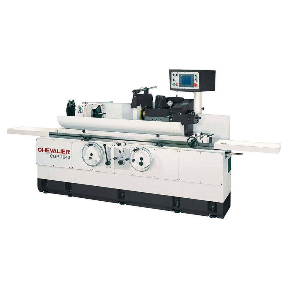 CGP-1240 Cylindrical Grinders