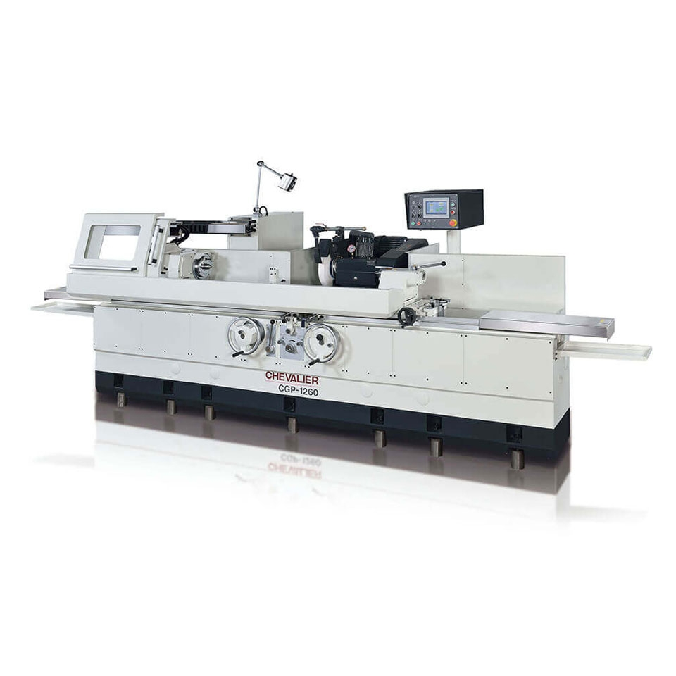CGP-1260 Cylindrical Grinders