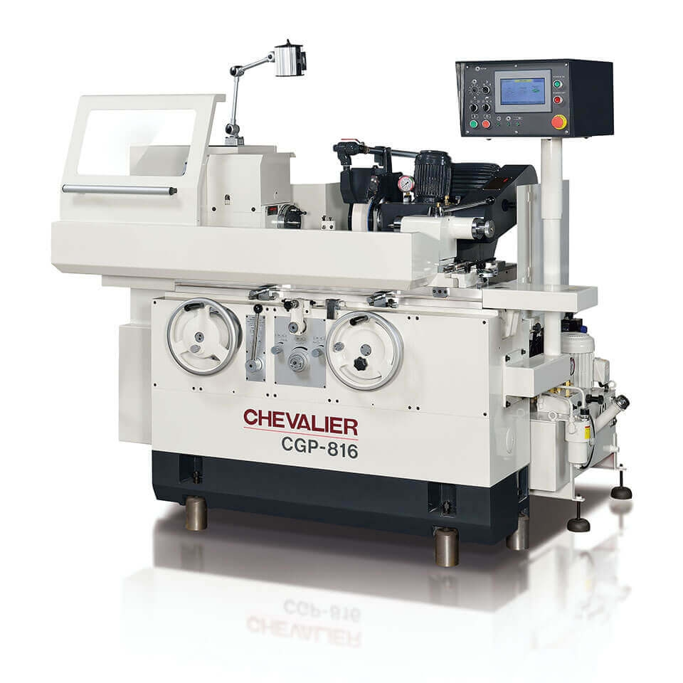CGP-816 Cylindrical Grinders