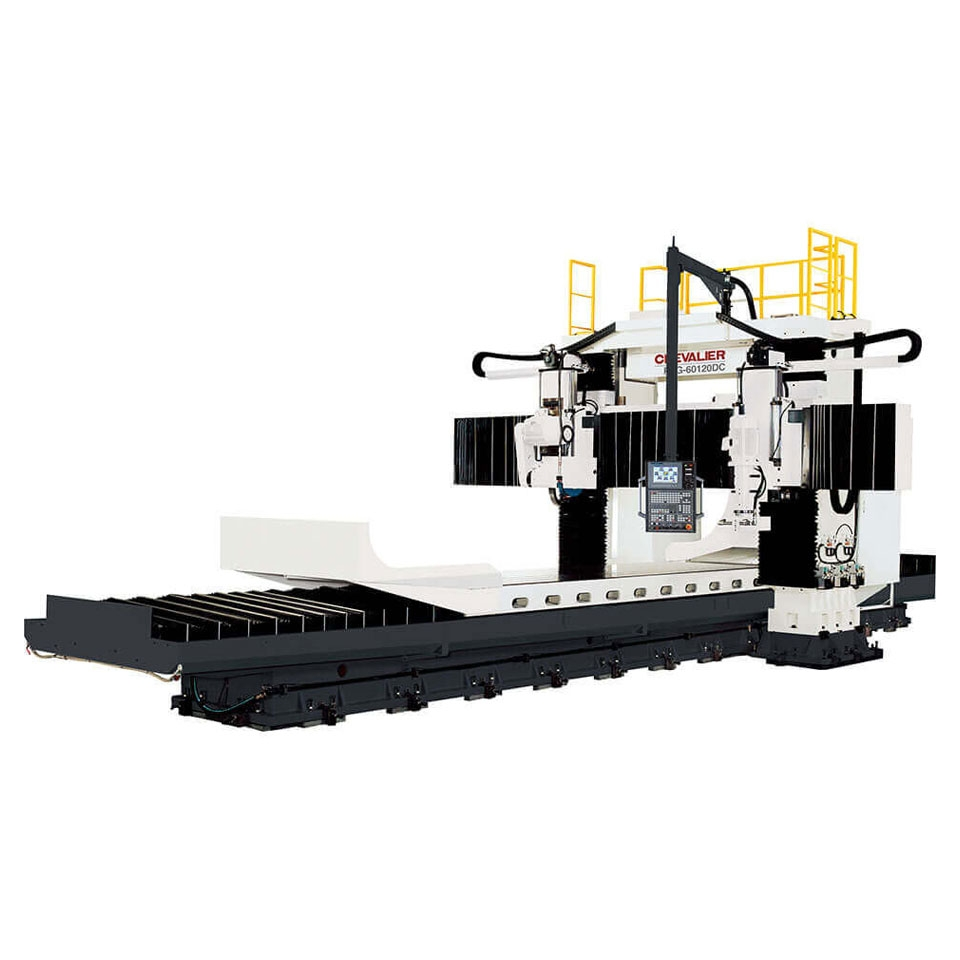 FSG-60120DC (Available in other sizes) Fixed Beam Double Column Grinder