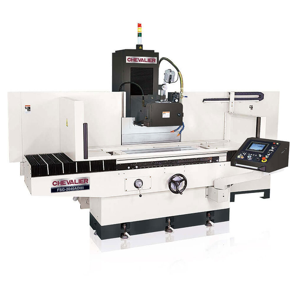 FSG-2040ADIII Fully Automatic Precision Surface Grinder