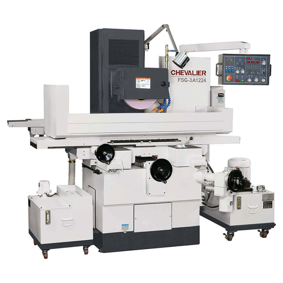 FSG-3A1224 Automatic Precision Surface Grinder