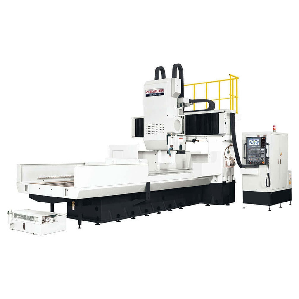 FSG-50120DC (Available in other sizes) Fixed Beam Double Column Grinder