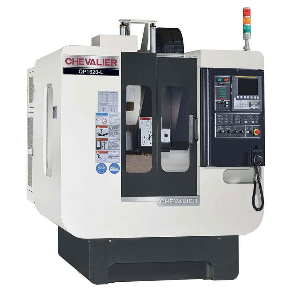 QP1620-L High Speed VMC2440-