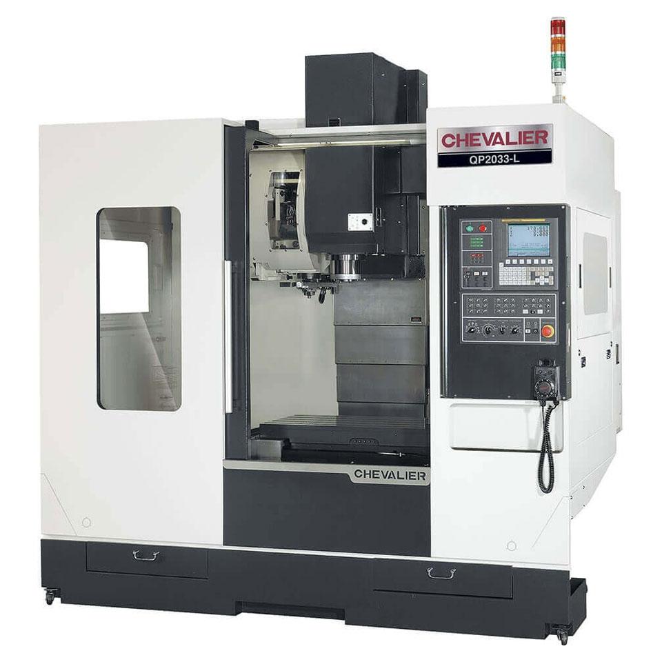 QP2033-L High Speed VMC