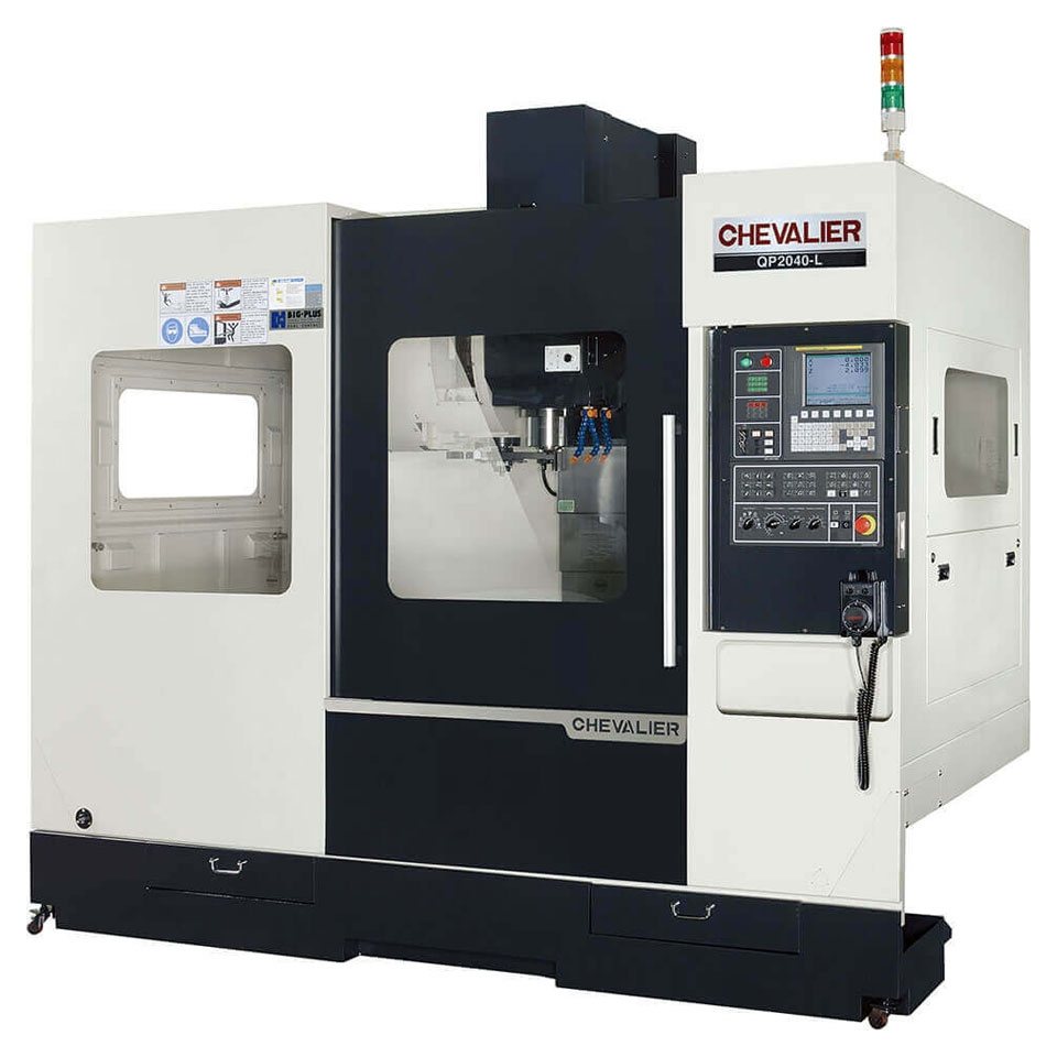 QP2040-L High Speed VMC