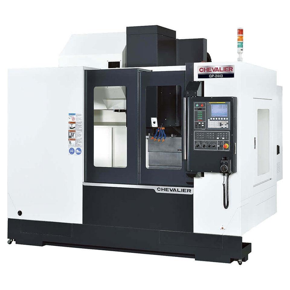 QP2443 Heavy-Duty Production VMC