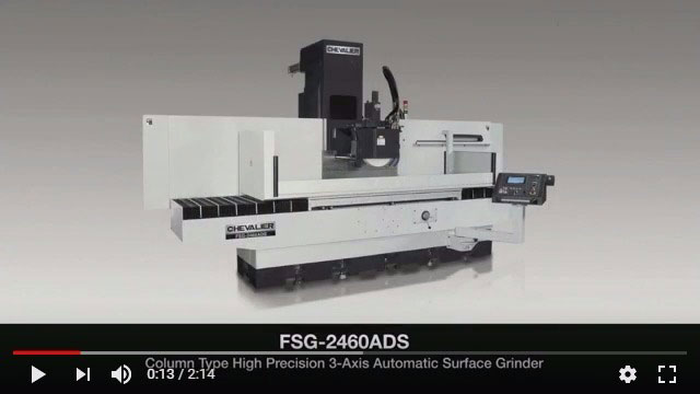 FSG-ADS Series Grinder