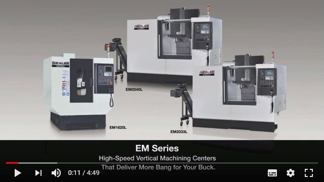 EM Series- Best value for the money